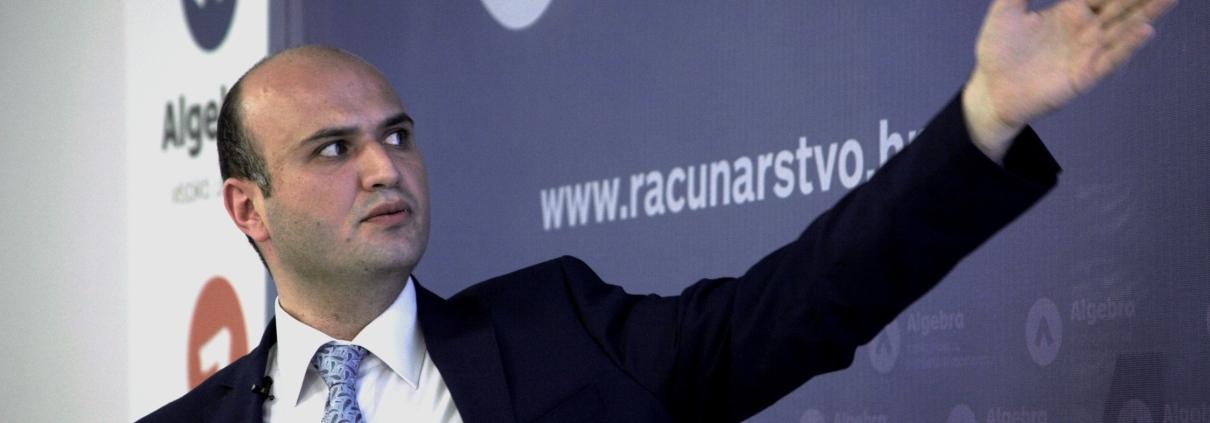 Mustafa Hakan Bücük