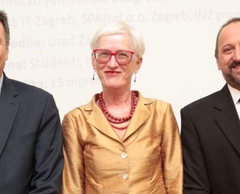 TVZ Politehnika 2025, Svečanost potpisivanja ugovora