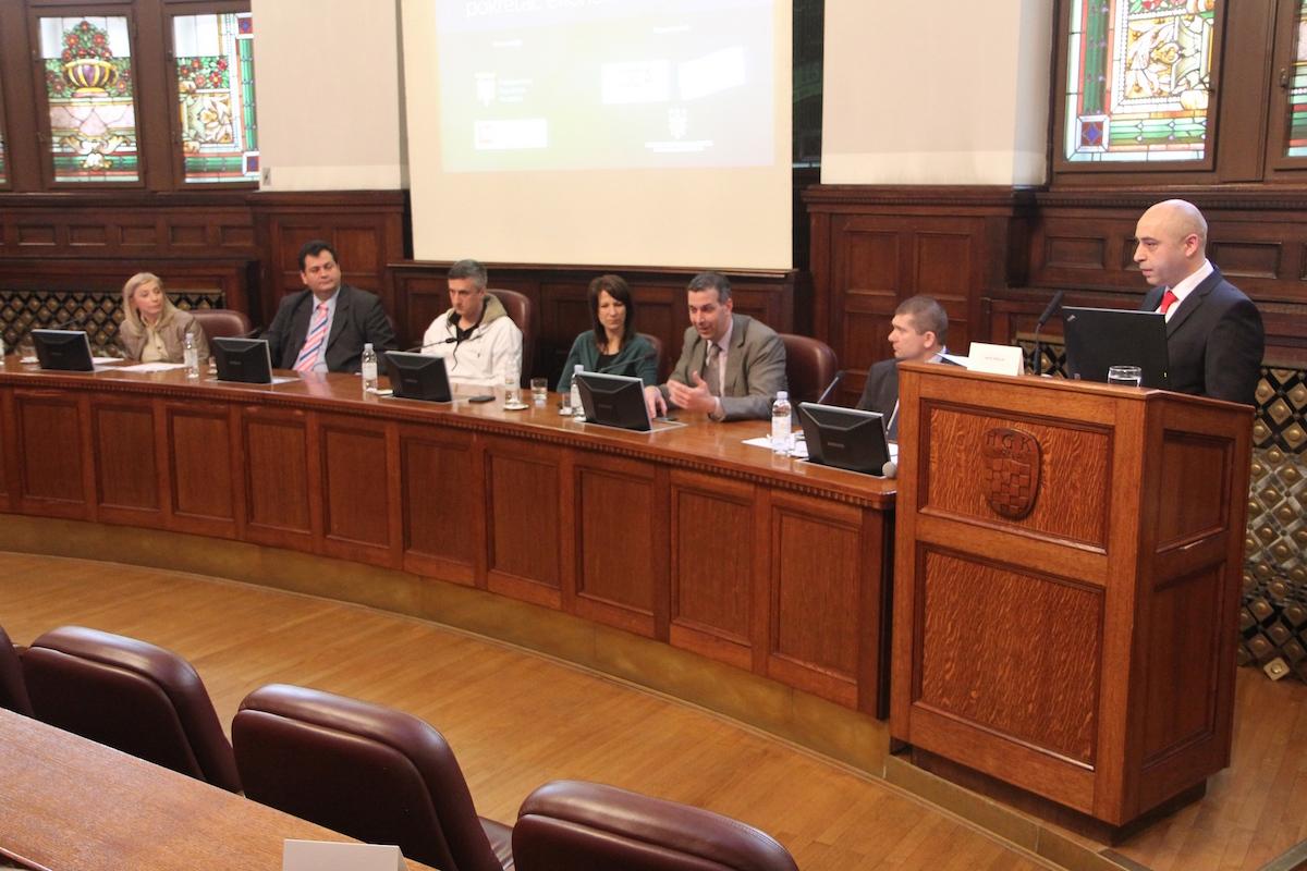 panel u Hrvatskoj gospodarskoj komori
