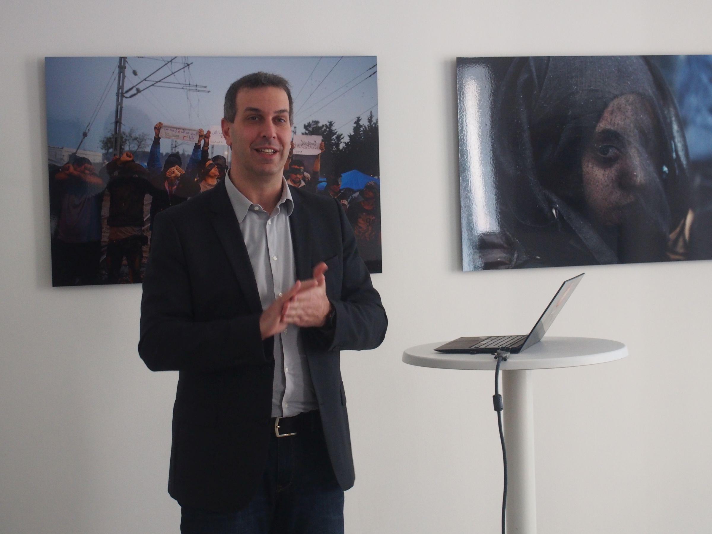 Hrvoje Balen, nacionalni koordinator eSkills inicijative u Hrvatskoj