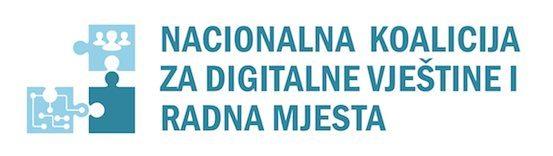Nacionalna koalicija za digitalne vještine i radna mjesta