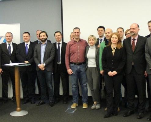 Potpisivanje memoranduma o Nacionalnoj koaliciji za digitalne vještine i radna mjesta