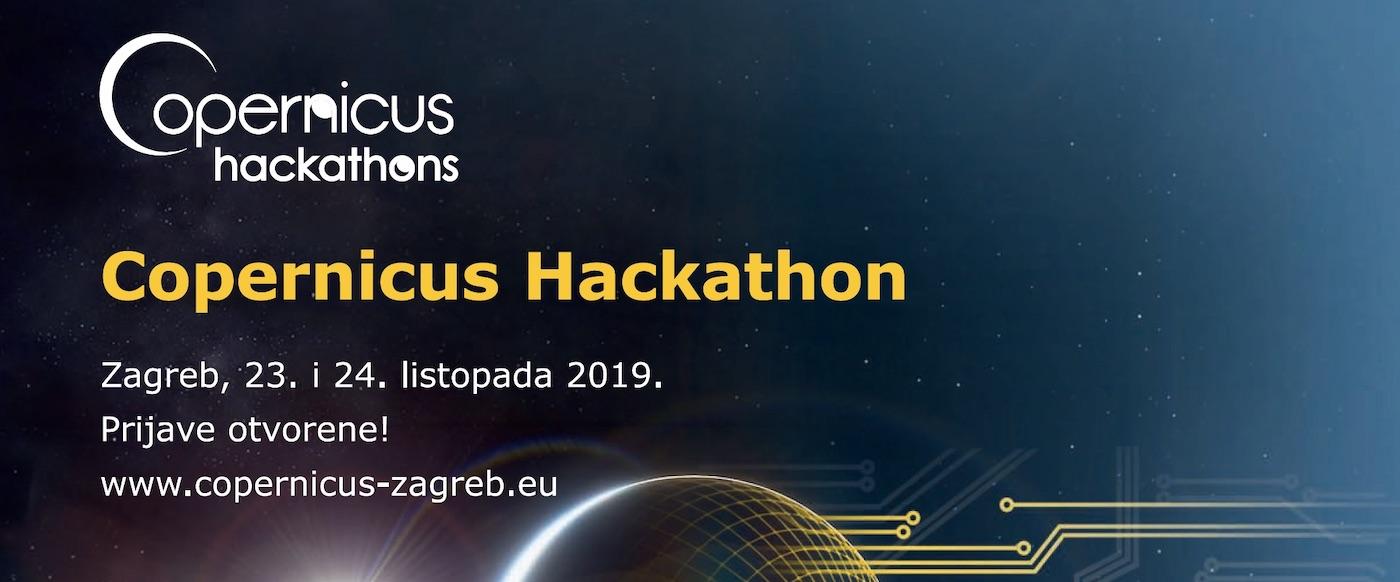 Copernicus Hackathon