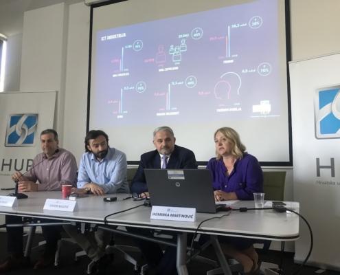 Hrvoje Josip Balen, Boris Drilo, Davor Majetić, Jasminka Martinović